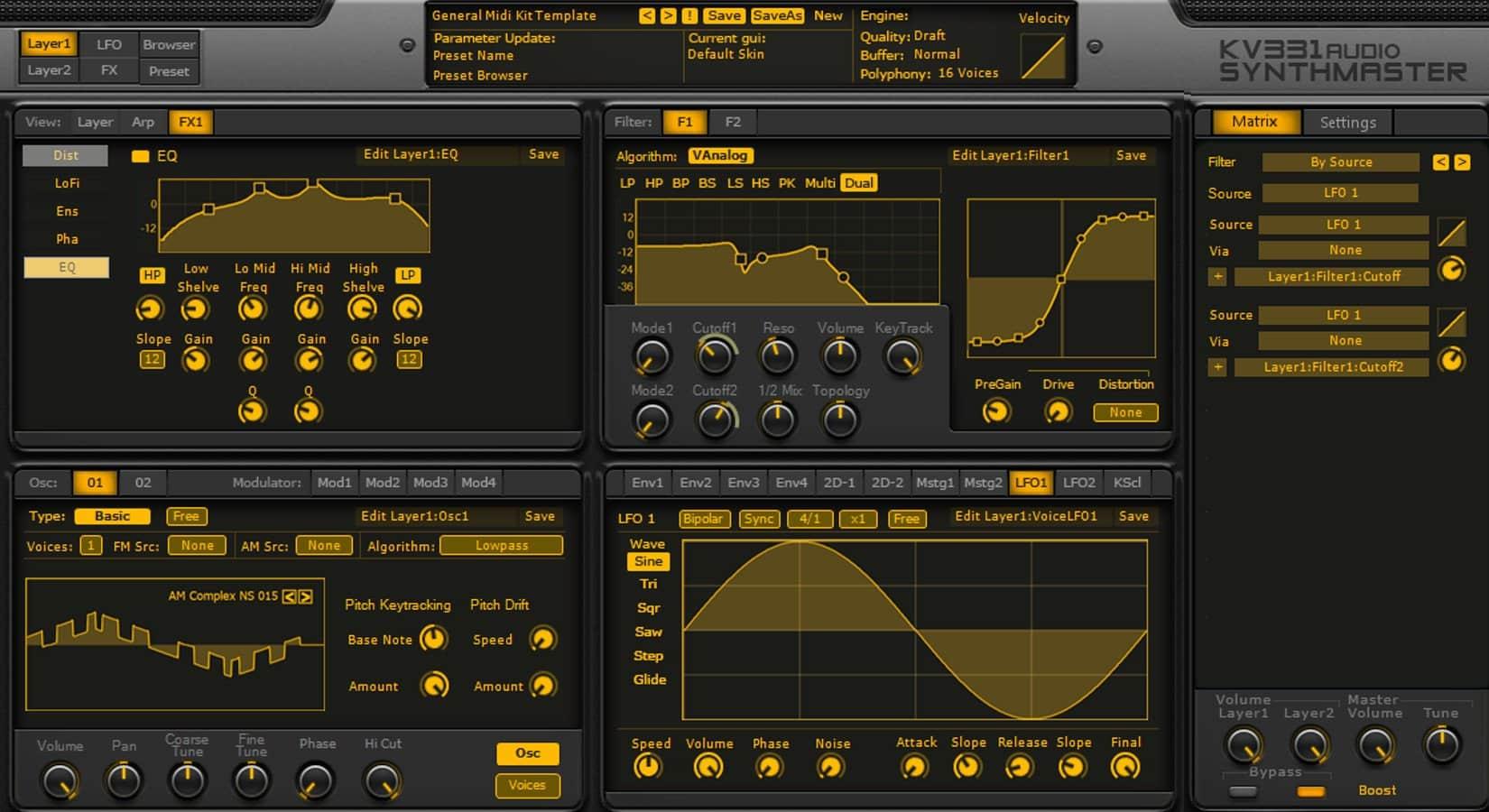 SynthMaster 3