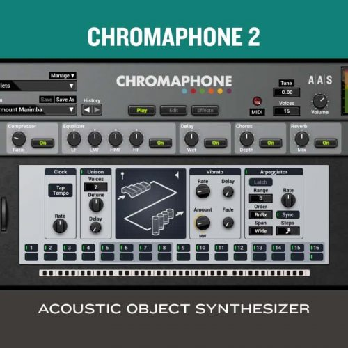 chromaphone 2 sample 1