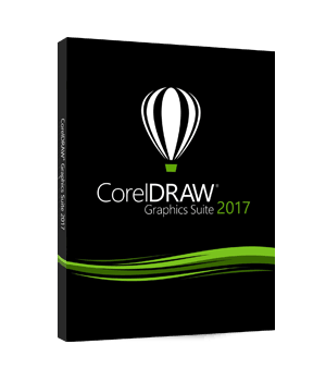 Corel Draw 2017