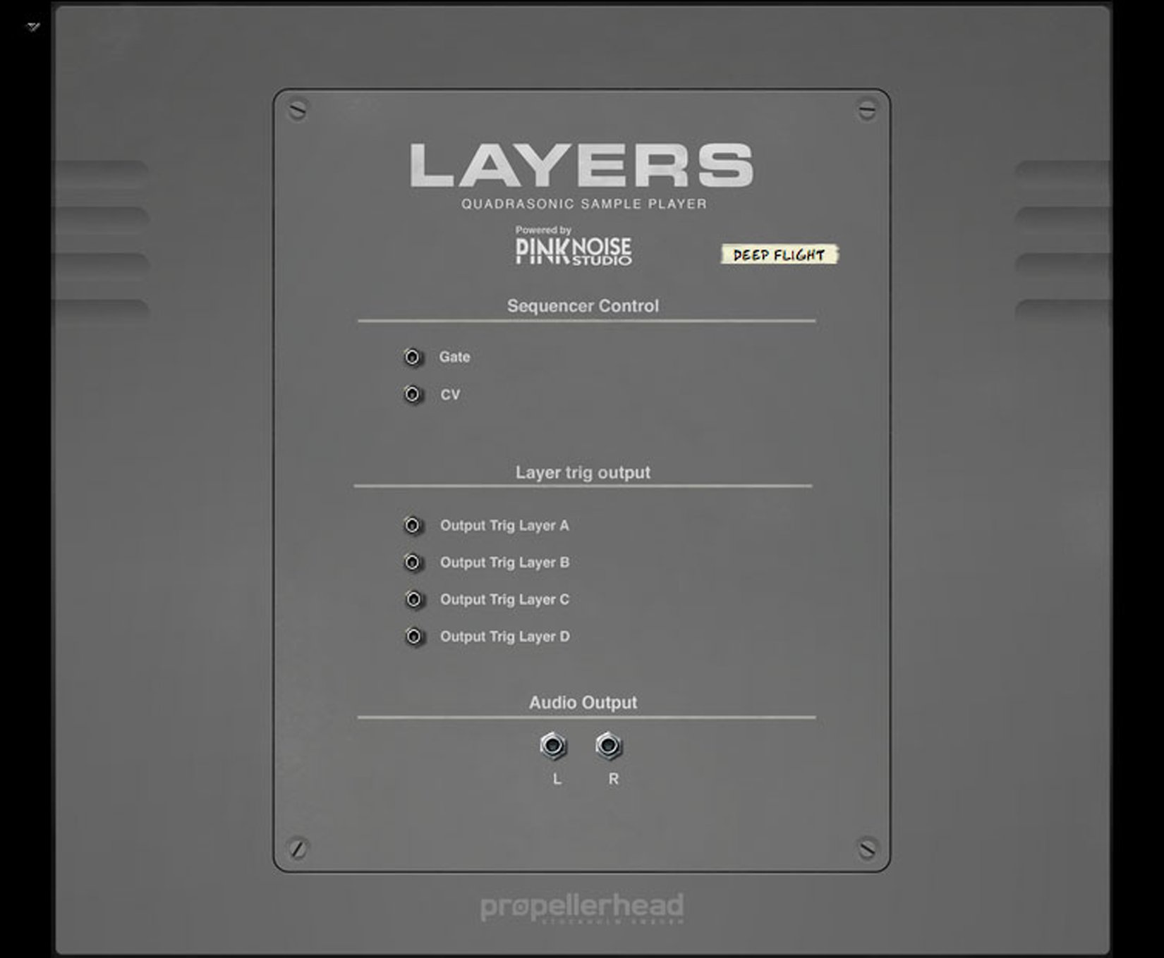Layers RE back