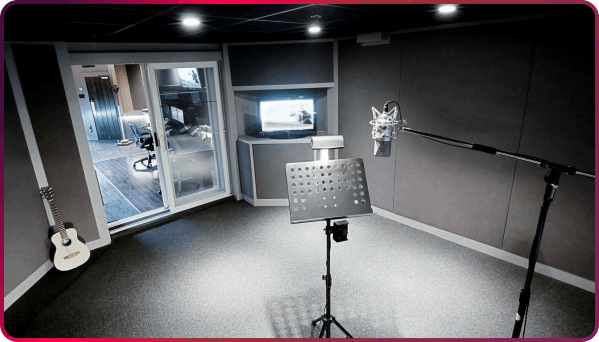 recording studio3