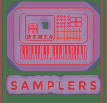 sampler vector